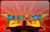 Игровой зал Вулкан представляет слот Book of Ra