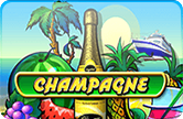 Играть на деньги в слот Champagne