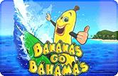 Играть на реальные деньги в Bananas Go Bahamas