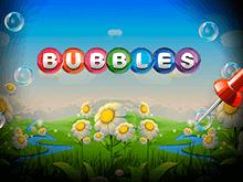 Онлайн-автомат 24 часа Bubbles