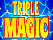 Игровой гаминатор Вулкан 24 Triple Magic
