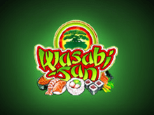 Васаби-Сан